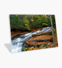 Autumn Flow Laptop Skin