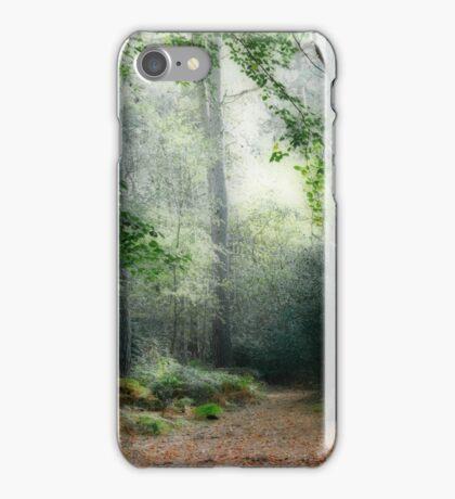 Faerie Forest iPhone Case/Skin