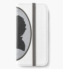 Sherlock Portrait iPhone Wallet/Case/Skin