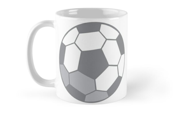 Soccer ball football by jazzydevil