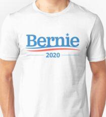 Bernie Sanders 2020 Campaign Logo T-Shirt