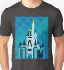 Crafty Castle T-Shirt