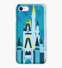 Crafty Castle iPhone Case/Skin