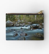 The River Wild Studio Pouch