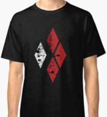 Quinn Diamonds Classic T-Shirt