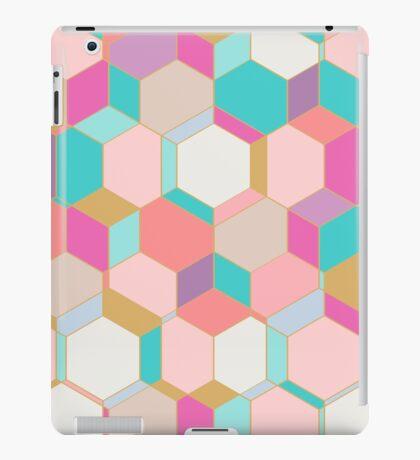 HEX2 iPad Case/Skin