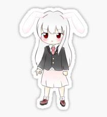 ♡ Reisen Inaba Chibi ♡ Sticker
