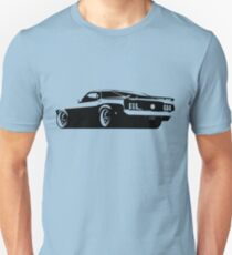 Ford Mustang Unisex T-Shirt