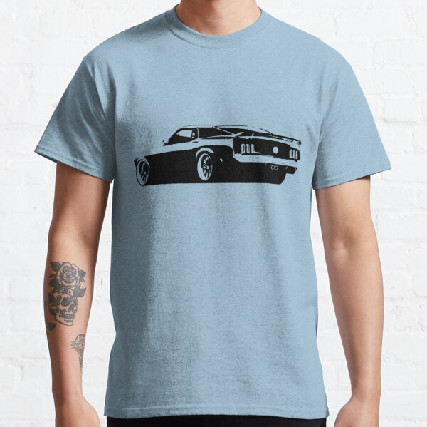 Ford Mustang Classic T-Shirt
