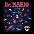Mario Doctor by likelikes