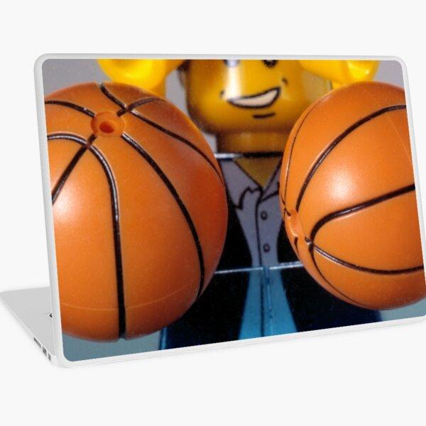 Koons' Balls Laptop Skin