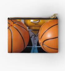Koons' Balls Zipper Pouch
