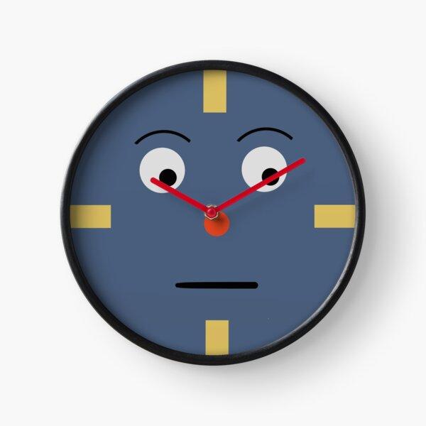 Tony the clock Clock