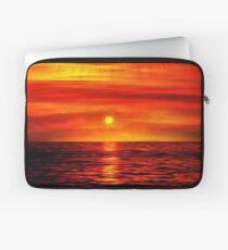 Sunset 10 Laptop Sleeve