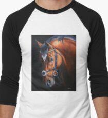 Frankel Men's Baseball ¾ T-Shirt
