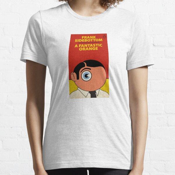 A Fantastic Orange - Frank Sidebottom Essential T-Shirt