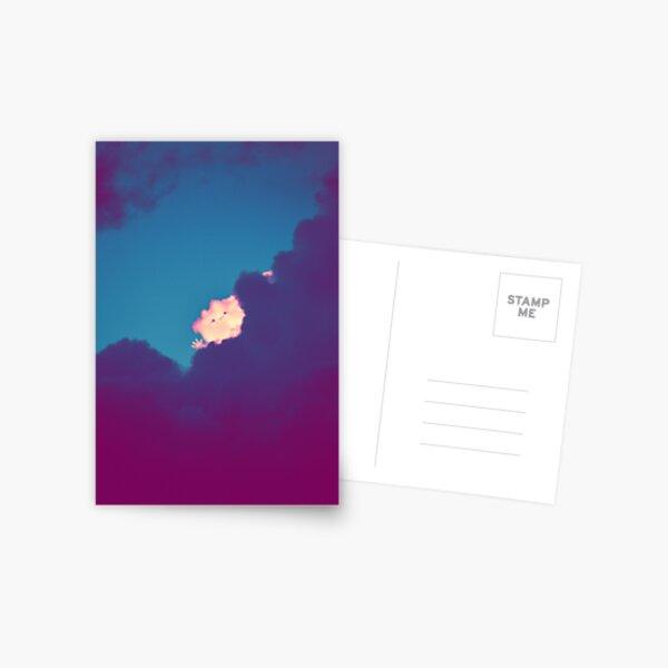 Hi! Postcard