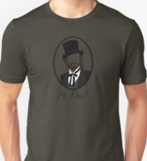 Something Wicked: Mr. Dark Slim Fit T-Shirt