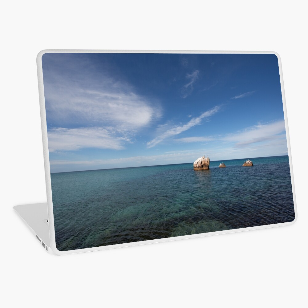 Meelup Bay Laptop Skin