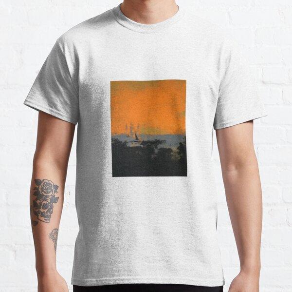 Orange Bay Classic T-Shirt