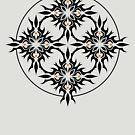 Infinite Bloom by drakenwrath