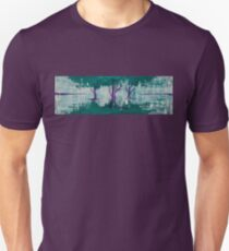 Trees into Forests-Acrylic T-Shirt