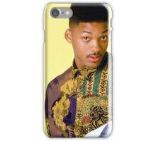 Fresh Prince of Bel-Air iPhone Case/Skin