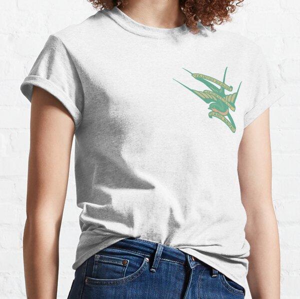 WAIKIKI BEACH SWALLOW TATTOO Classic T-Shirt