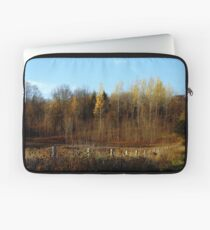 End of Fall........ Laptop Sleeve
