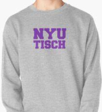 NYU Tisch Pullover