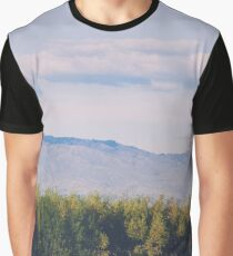 Scenic Spring Graphic T-Shirt