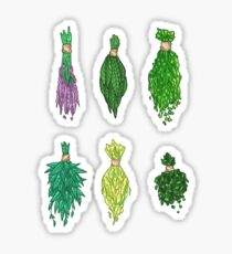 Herbs Sticker