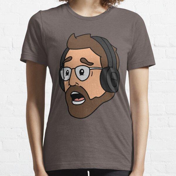 Goose Shart Essential T-Shirt