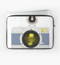 toy camera Laptop Sleeve
