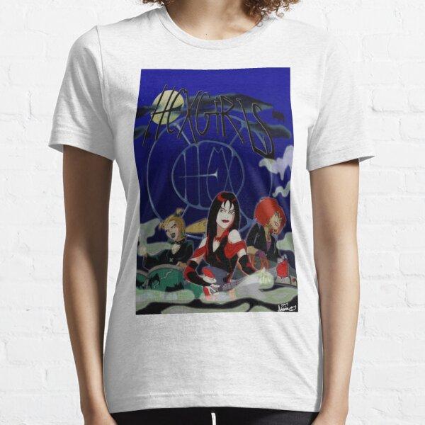 Hex girls Classic Essential T-Shirt