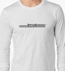 Toyota Landcruiser Logo T-Shirt