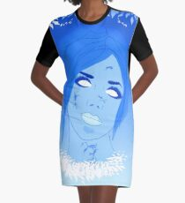 What is the point Graphic T-Shirt Dress