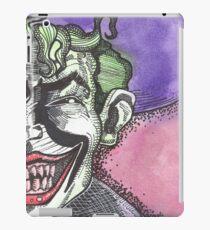 Joke iPad Case/Skin