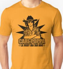 Don't Mess with Carl T-Shirt