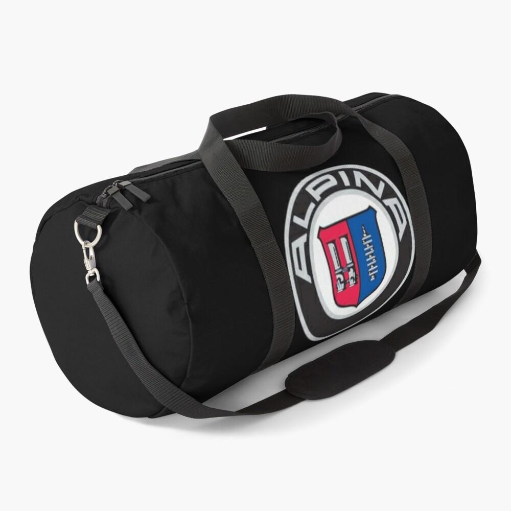 Alpina Duffle Bag