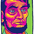 Lincoln by Madison Cowles Serna