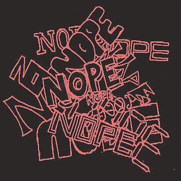 Nopenopenope by ifahhonimzy