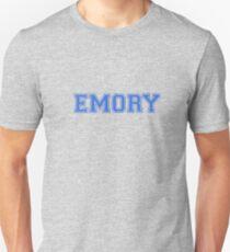 Emory T-Shirt