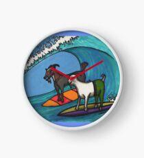 Reloj Cabras de surf