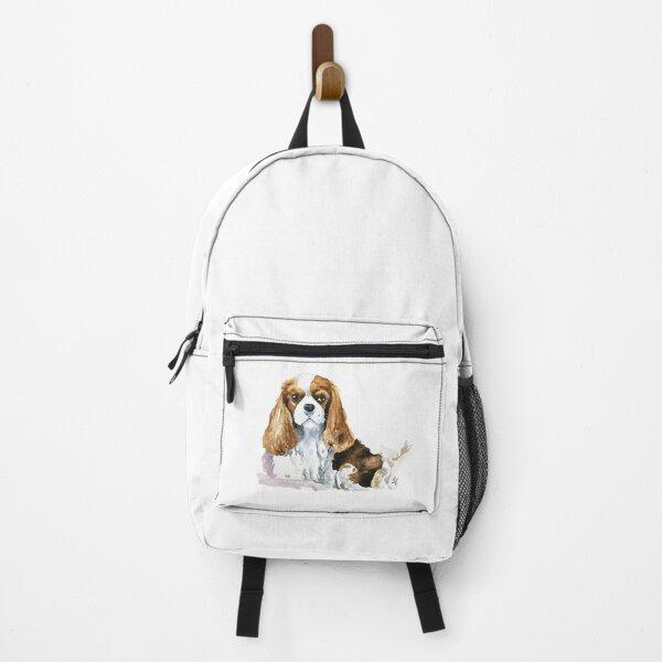 KupoTV by PetArtStudio Backpack