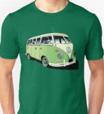 VW Bus Groucho T-Shirt