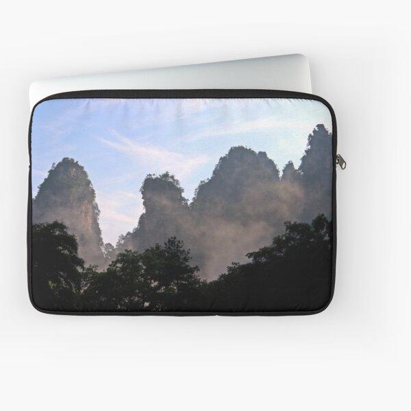 Wulingyuan National Park, Hunan Laptop Sleeve