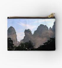 Wulingyuan National Park, Hunan Studio Pouch