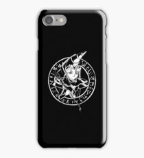 Dark Magician Yugi iPhone Case/Skin