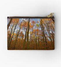 Autumn  - My wonderful Galicia by Andrzej Goszcz. Featured 5 star Excellence Valerie Anne Kelly. Studio Pouch